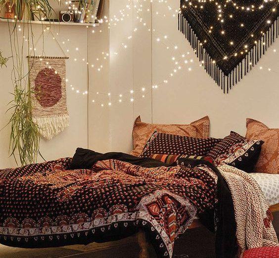Slaapkamer Lampjes ~ Beste Ideen Over Huis en Interieur