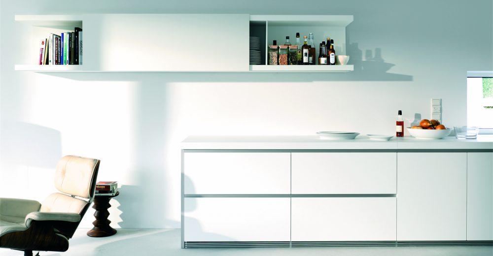 Bulthaup keukens stelt jouw droomkeuken samen